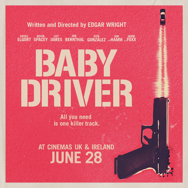 Baby driver poster date 1x1