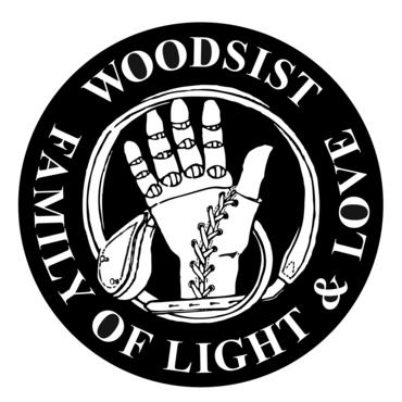 Woodsist t 2 v tote too