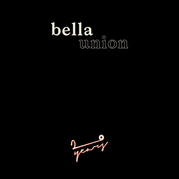 Bella union rough trade 20 years cd cover only