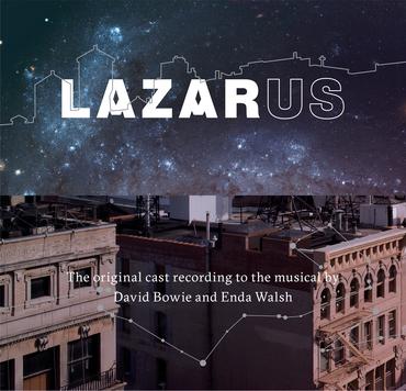 Lazarus layered cover
