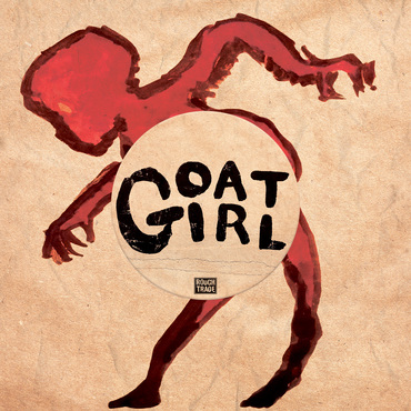 Goat girl packshot