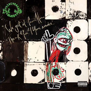 Atcq thank you 4 your service...