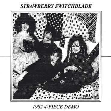 Switchblade demos lssn048 packshot