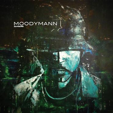 You can now hear moodymanns hotly anticipated dj kicks mix in full body image 1455645207