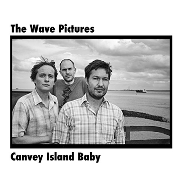 The wave pictures canvey island baby