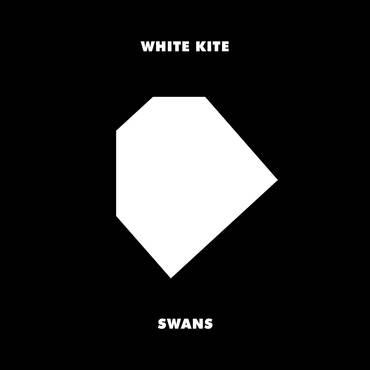 2400xwhite kite digital swans