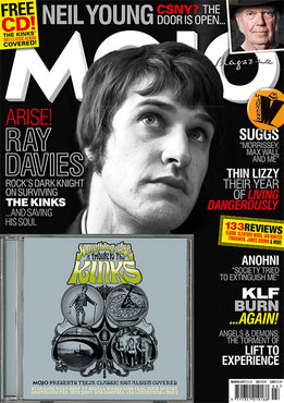 s product The Kinks Essential