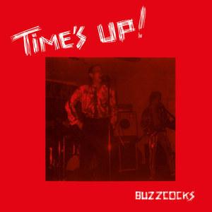 Buzzcocks timesup