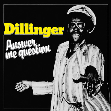 Dillinger Answer Me Question