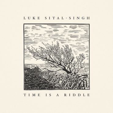 Luke sital singh time is a riddle ray031cd
