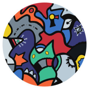 Edible008 record sleeve art 300x300