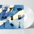 Listen without piano vinyl transparent