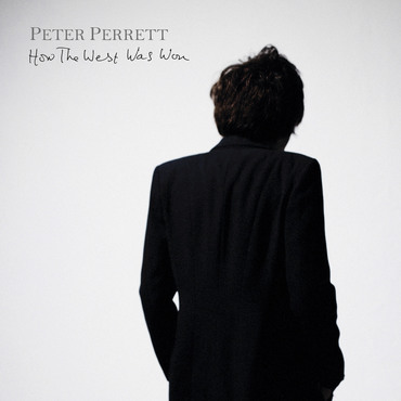 Peter perrett   how the west was won   packshot 72 dpi