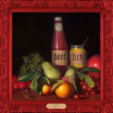 Deer tick vol 1 cover 980x980