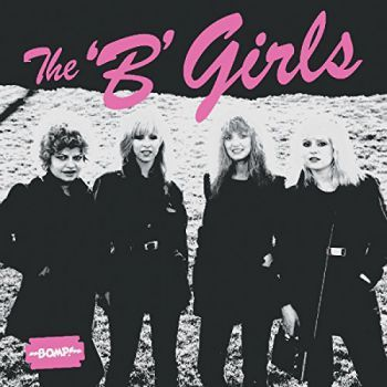 Image result for THE B GIRLS