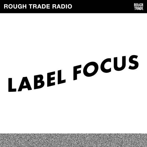 Label focus logo