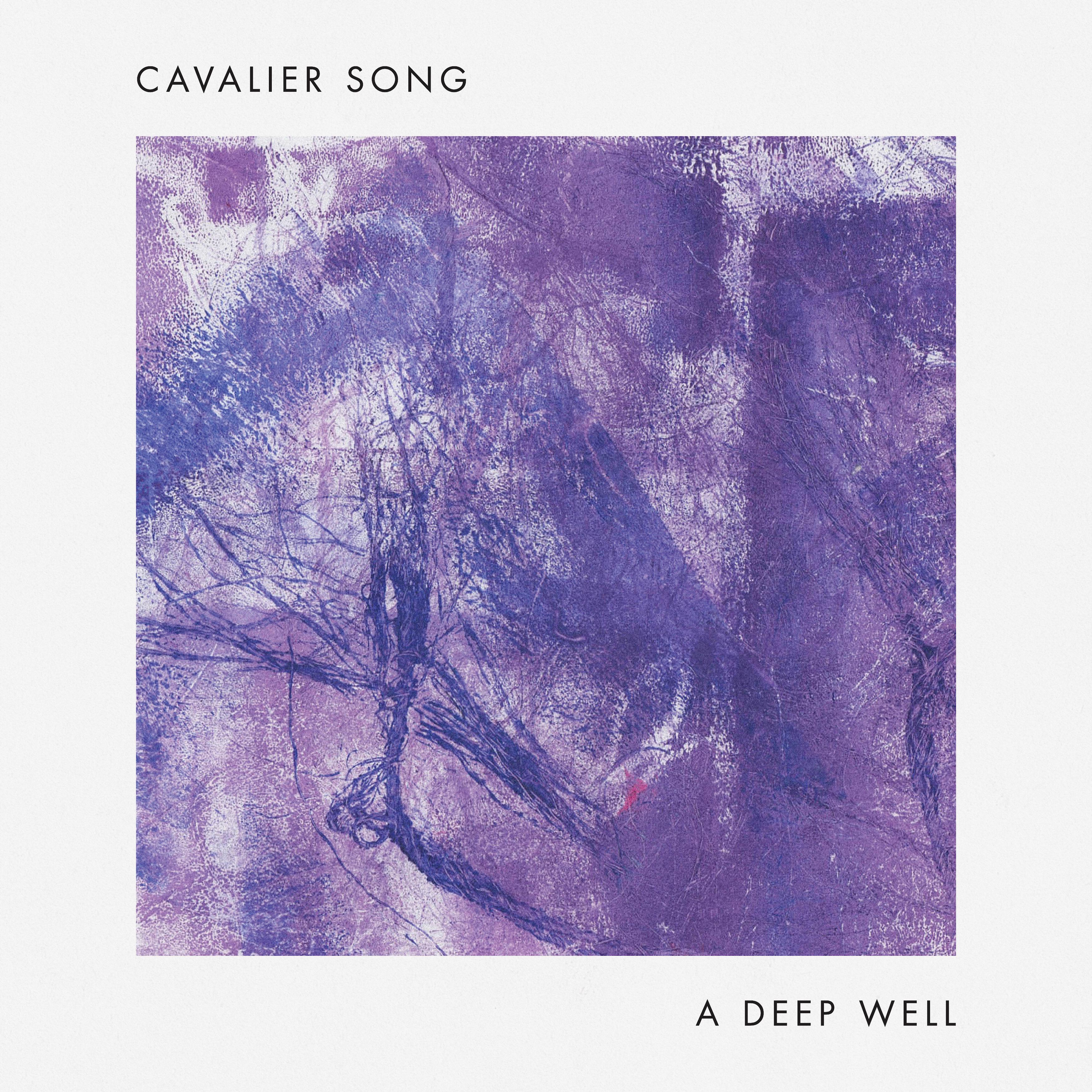 Cavalier song sleeve