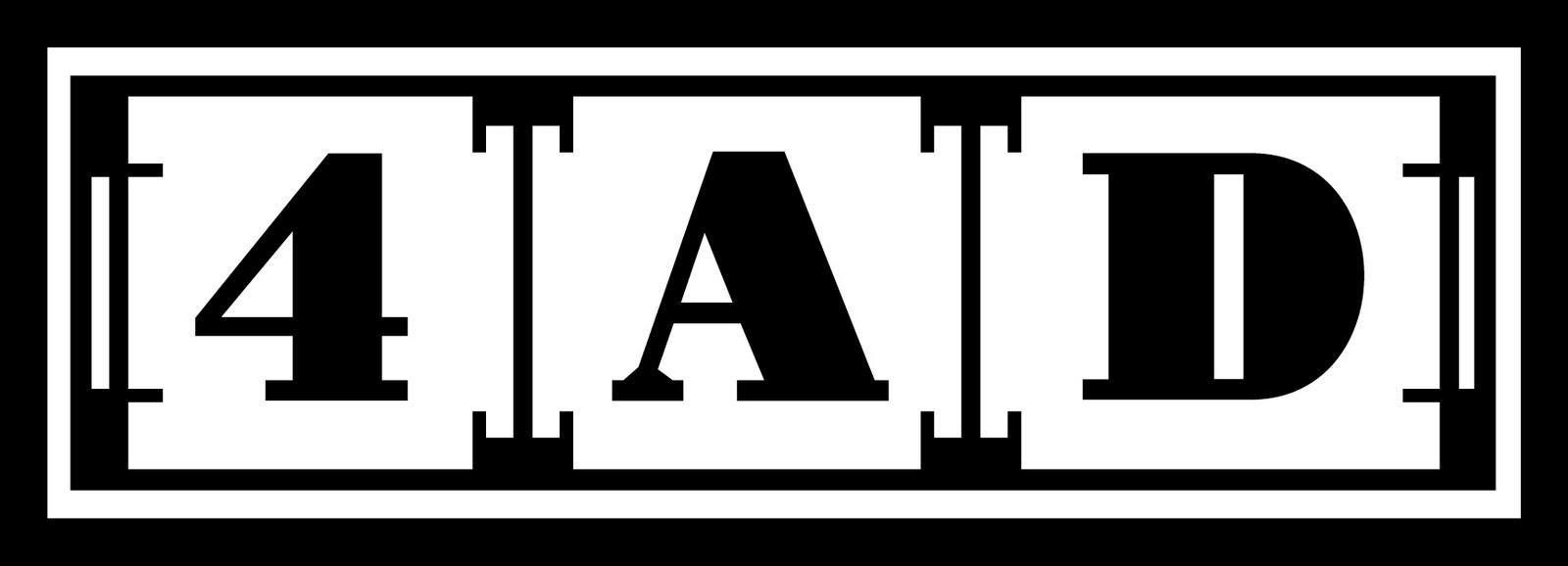 4ad logo