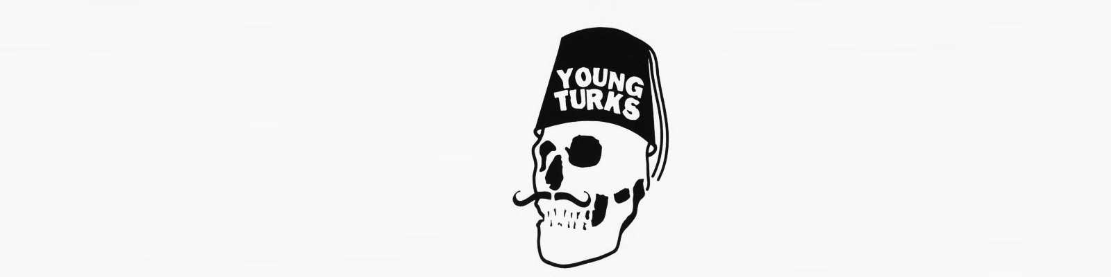 Young turks label profile picture