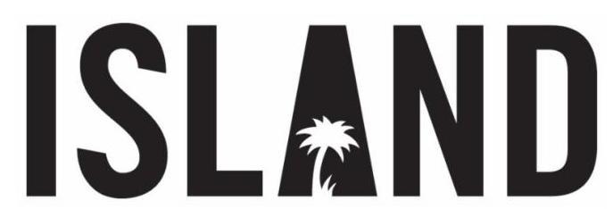 Island new logo 2014